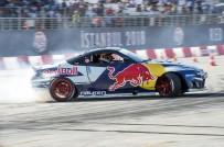 MURAT KAYA - Red Bull Car Park Drift Finali 30 Haziran'da İstanbul'da