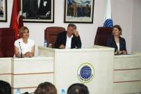 YAŞAM MÜCADELESİ - Seyhan Belediyesi'ne 3 Yeni Başkan Yardımcısı