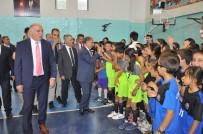 Şırnak'ta Geleneksel Çocuk Oyunları Festivali Sona Erdi