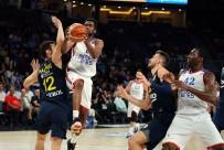 BEKO - Tahincioğlu Basketbol Süper Ligi Açıklaması Anadolu Efes Açıklaması 101 - Fenerbahçe Beko Açıklaması 93