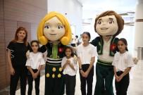 'Yeşeren Çocuklar'ı Bilgi Ve Eğlence Dolu Finali