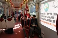 GİRİŞ BELGESİ - YKS'ye Girecek Öğrencilere Ulaşım 'Ücretsiz'