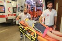 Adıyaman'da İki Farklı Kazada 10 Kişi Yaralandı