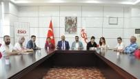 'Ağın'da Kerevit Yolculuğu' Projesi İmzalandı