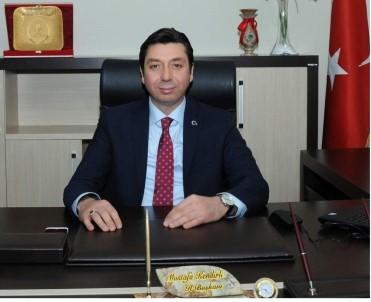 AK Parti Milletvekili Kendirli Açıklaması 'Yağışlarda Zarar Gören Çiftçinin Zararı En Kısa Sürede Tazmin Edilecek'