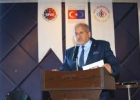 SÜLEYMAN DEMIREL ÜNIVERSITESI - ANSİAD, Girişimciliğin Ortak Dili Projesini Tanıttı