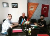 Asimder Başkanı Gülbey Açıklaması 'Kars'ta Ermeni Dostluğu Adına Gizli Plan Yapılıyor'