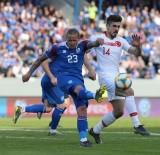 İLKAY GÜNDOĞAN - Avrupa Şampiyonası Elemeleri'nde Toplu Sonuçlar