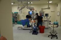YALE ÜNIVERSITESI - Aynı Anda 5 Hastaya Nakil Operasyonu Başarıyla Tamamlandı