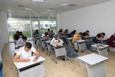 Başkan Dr. Mustafa Palancıoğlu Açıklaması 'Gerçeği Aratmayan YKS Sınav Tatbikatı Yapıldı'