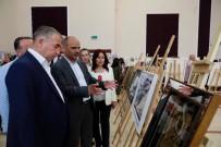 Başkan Söğüt, 'Sanat Sokakları Oluşturacağız'