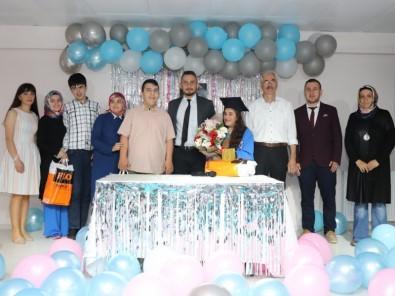 Başkan Yardımcısı Kasapoğlu Öğrencileri Yalnız Bırakmadı