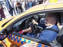 TİCARİ TAKSİ - Binali Yıldırım Taksicilere Seslendi Açıklaması'Evinizin İçini Düzelteceksiniz'