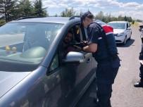 Burdur'da Bayram Trafiği Açıklaması 324 Bin Araç Geçiş Yaptı