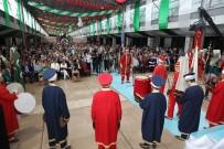 ALINUR AKTAŞ - BUSMEK'in 14. Yıl Gururu