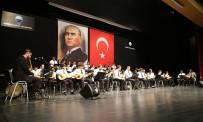 TÜRK HALK MÜZİĞİ - Büyükçekmece Belediyesi Halk Akademisi'nde Mezuniyet Coşkusu