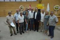 YAŞAM MÜCADELESİ - Emekliler Sendikası Akhisar Şubesi 1. Olağan Kongresi Yapıldı
