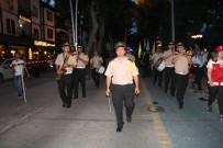 Fener Alayı Yürüyüşü Yapıldı