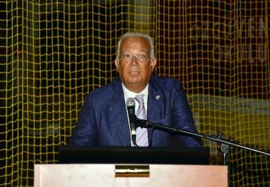 Galatasaray Kulübü Haziran Ayı Divan Toplantısı Başladı
