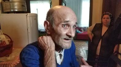 Yaşlı adam gasp dehşetini anlattı!