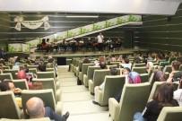 MEHMET GÜNEŞ - GESMEK'ten Muhteşem Konser