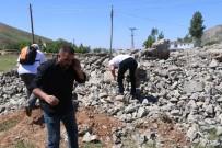 İŞBİRLİĞİ PROTOKOLÜ - Gönüllü Öğretmenlerle Gerçeği Aratmayan Deprem Tatbikatı