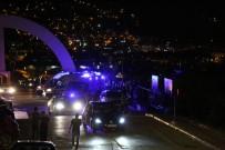 Güvenlik Güçleriyle Teröristler Arasında Çatışma Çıktı Açıklaması 4 Asker Yaralı