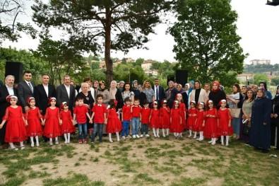 Halk Eğitim Merkezinden Yıl Sonu Sertifika Töreni