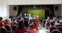 DENİZ CANLILARI - İBB'den Öğrencilere Su Ürünleri Farkındalık Eğitimi