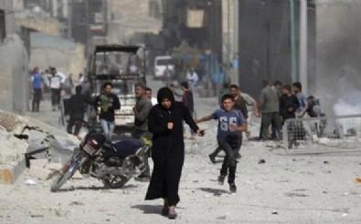 Türkiye devreye girdi!İdlib'te ateşkes sağlandı