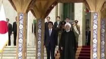 ÇATIŞMA - Japonya Başbakanı Abe'den İran - ABD Gerginliği Hakkında Açıklama