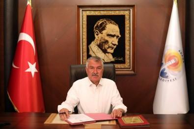 Karalar Açıklaması 'Büyükşehir Ve ASKİ'de Çok Sayıda Bankamatikçi Var'