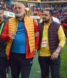 İSTIKBAL MOBILYA - Karaman'ın Tercihi Kayserispor