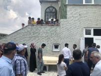 İSLAM - Kazada Ölen Kardeşler Toprağa Verildi