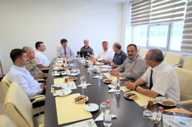 Kilis'te ÖSYM İl Sınav Koordinasyon Toplantısı
