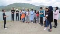 DENİZ FENERİ - Liseli Gençler Bafra'yı Dünyaya Türkçe Ve İngilizce Tanıtacak