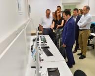 SITKI KOÇMAN ÜNİVERSİTESİ - MSKÜ'de PLC Laboratuvarı Açıldı