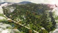 EKOLOJİK PAZAR - Pendik'te Millet Bahçesinde Hummalı Çalışma