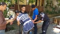 İŞBİRLİĞİ PROTOKOLÜ - Polis Ekiplerinden Okul Çevrelerine Sıkı Denetim