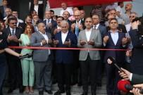 TİCARİ TAKSİ - Taksicilere Seslenen Binali Yıldırım Açıklaması 'Evinizin İçini Düzelteceksiniz'