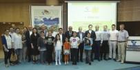 Tekkeköy Belediyesi Öğrencileri Ödüllendirdi