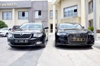 SAADET PARTİSİ - Toplu Ulaşım Aracı Alınsın Diye Makam Araçlarını Satışa Çıkardı