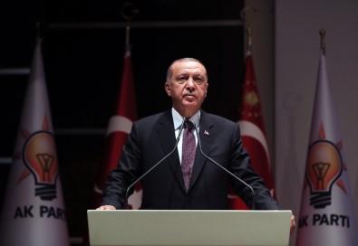 'Türkiye S-400 Savunma Sistemlerini Alacaktır Demiyorum, Almıştır'