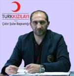 TÜRK KıZıLAYı - Vural'dan Türk Kızılayının 151. Kuruluş Yıl Dönümü Mesajı