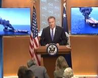 İSLAM - ABD Umman Denizi'ndeki Saldırılar İçin İran'ı Suçladı
