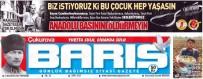 YARGI REFORMU - Adana Yerel Basınından Yargı Reformu Paketi'ne Tepki