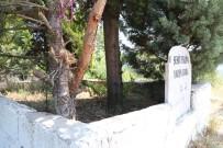 AK Parti'li Başkan Açıklaması 'CHP'li Yönetim Borca Karşılık Türbeli Araziyi Sattı'