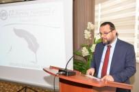 Akgül Açıklaması 'KMÜ, 2006 Yılından Sonra Kurulan Devlet Üniversiteleri Arasında 15'İnci Sırada'
