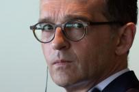 PANAMA - Almanya Dışişleri Bakanı Maas Açıklaması 'Umman Körfezi'ndeki Saldırılar Endişe Verici'