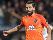OKAN BURUK - Arda Turan'ın Galatasaray'a mı dönüyor?